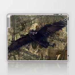 George's Requiem Laptop & iPad Skin
