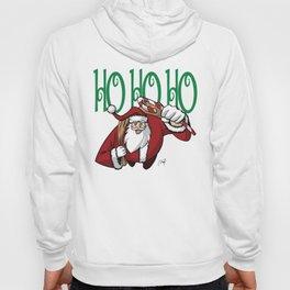HO HO HO! Hoody