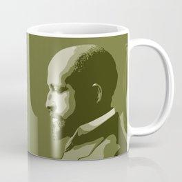 W.E.B. DuBois Coffee Mug