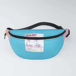 pick your position Fanny Pack