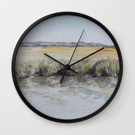 Kilkenny Watercolor 2 Wall Clock