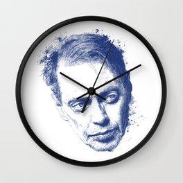 STEVE BUSCEMI ROCKS! Wall Clock