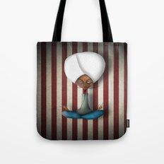 Mr Karma Tote Bag
