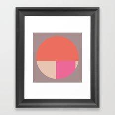 Exciting IIII Framed Art Print