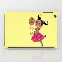 fancy iPad Cases featuring Fancy by sheena hisiro