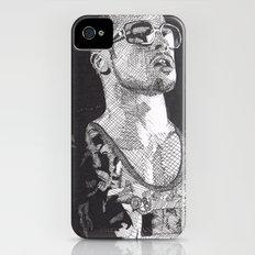 Tyler Durden Slim Case iPhone (4, 4s)