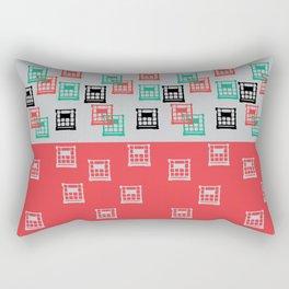Crate Rectangular Pillow