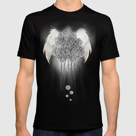 Angel of the chaos T-shirt