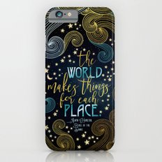 Rebel Of The Sands - For Each Place Slim Case iPhone 6s
