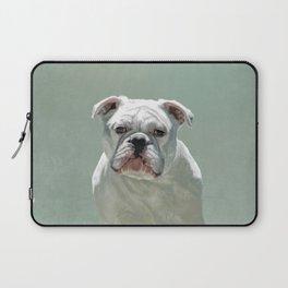BILL the Bulldog Laptop Sleeve