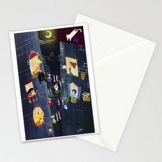 Sailor Moon Fanart Stationery Cards