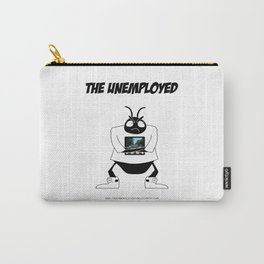 The Unemployed - Yoko Carry-All Pouch