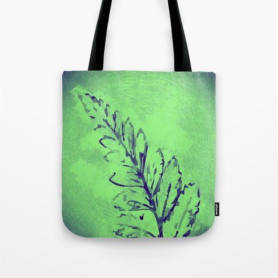 Painting I Tote Bag
