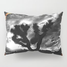 Sacred Joshua Tree — Icons & Relics. Pillow Sham