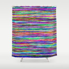 every color 026 Shower Curtain