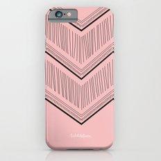 LETITSNOW2 Slim Case iPhone 6s