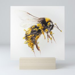 Perennial Defender Mini Art Print
