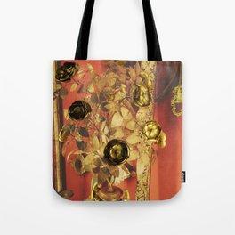 indefinite Tote Bag