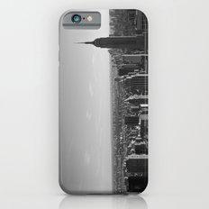 New York City Skyline 2 Slim Case iPhone 6s
