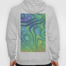 Flow by Amanda Martinson Hoody