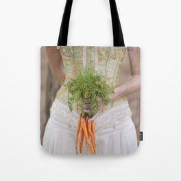 Carrot Madness Tote Bag
