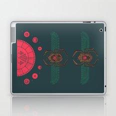 Scarabs Laptop & iPad Skin
