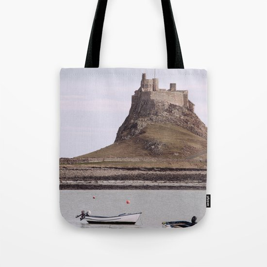castles made of sand... Tote Bag