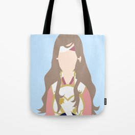 Hana (Fire Emblem Fates) Tote Bag