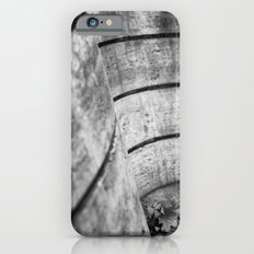 Leaving leaves Slim Case iPhone 6s