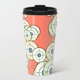 Target sights Travel Mug