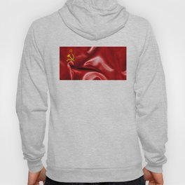 Soviet Union Flag Hoody