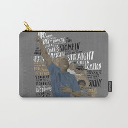 Straight Outta Compton Carry-All Pouch