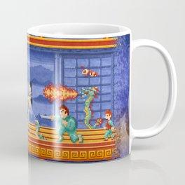 Fu Kung Coffee Mug