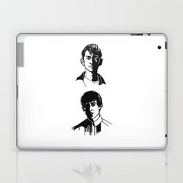 the last shadow puppets Laptop & iPad Skin