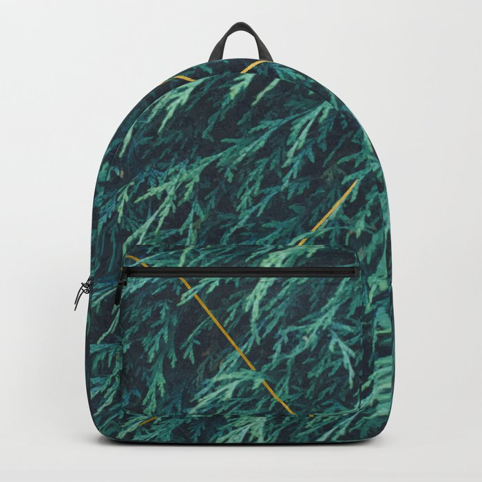 Restricted Reality #society6 Backpack