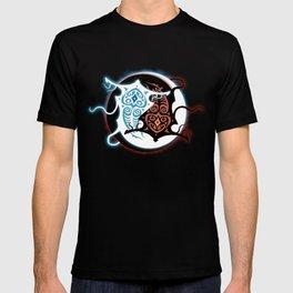 Rin Vang (Raava x Vaatu - Yin Yang) T-shirt