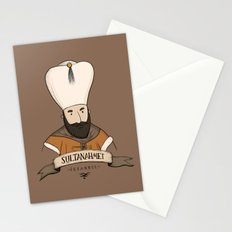 Sultanahmet, Istanbul Stationery Cards