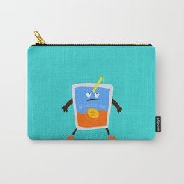 Squirty Juice Carry-All Pouch