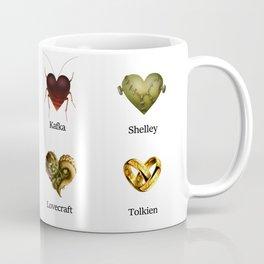 Love the classics Coffee Mug