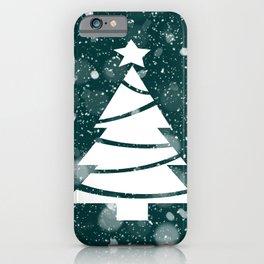 JL STAR NAVIDAD 2 iPhone Case