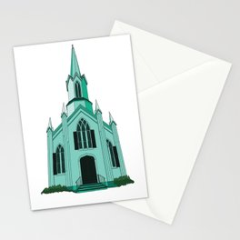 Union Church Stationery Cards