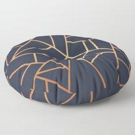 Modern Floor Pillows | Society6