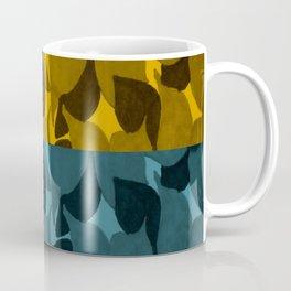 Flowers Through Different Lenses Coffee Mug