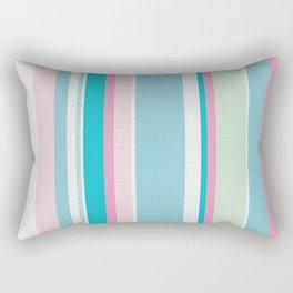 Earn Your Stripes Rectangular Pillow