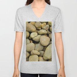 Stone Gold Unisex V-Neck