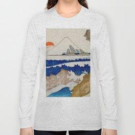 The Coast Searching Long Sleeve T-shirt