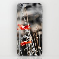 sin city iPhone & iPod Skins featuring Sin City by Irène Sneddon