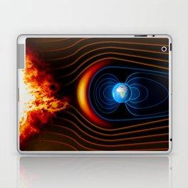 Globe Shield Laptop & iPad Skin