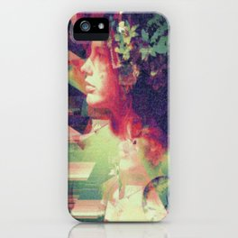 Heir of Fire. iPhone Case