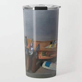 Tools Travel Mug